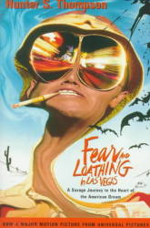 Fear And Loathing In Las Vegas - Hunter S. Thompson Paperback