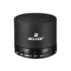 Bounce Boogie Series Bluetooth Speaker in Black