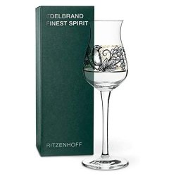 Next Finest Spirits Schnapps Glass D.kupitz