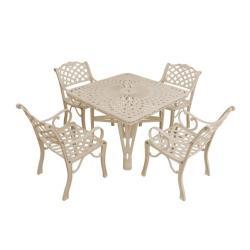 Cast Aluminium Outdoor Patio Furniture