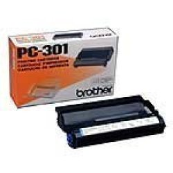 Genuine Brother Print Cartridge Intellifax 750 770 870MC MFC970MC Per Unit