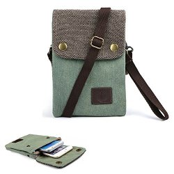 6bcf2306b463 C.A.Z Cellphone Bag Crossbody Adorable Cellphone Bag Pouch MINI Cute  Crossbody Bag Cellphone Wallet Purse Loose Change Pouch For | R555.00 |  Cellphone ...