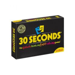 Toys R Us 30 Seconds Board Game