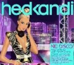 Hed Kandi Nu Disco: The Future Sound of Disco 2012 - Various Artists
