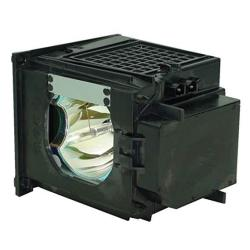 Roccer 915P049020 Replacement Lamp With Housing For Mitsubishi Dlp Tv WD-57831