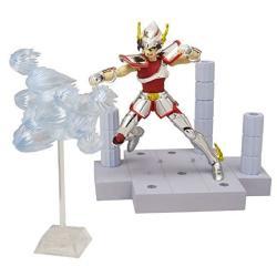 Pegasus Seiya -pegasus Meteor Punch- Saint Seiya Bandai D.panoramation