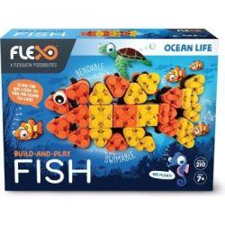 Flexo Ocean Life Series - Fish