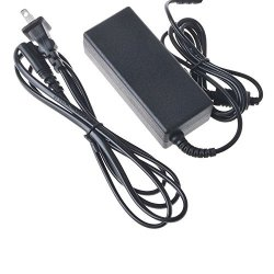 Digipartspower Ac Dc Adapter For Logitech Momo Racing Force Wheel Only  E-UH9 Logitech 57DT-20-1500 Replacement Switching Power S   R845 00    Handheld