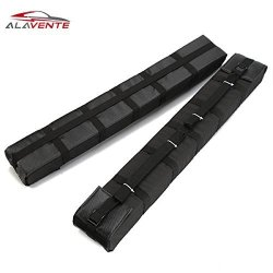 4a7150bc390b Alavente Universal Car Soft Roof Rack Luggage Carrier Snowboard Rack Ski  Rack 175LBS 80KG Capacity | R1805.00 | Sports and Outdoors | PriceCheck SA