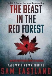 The Beast In The Red Forest - An Inspector Pekkala Novel Of Suspense Hardcover