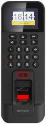 Hikvision DS-K1T804 Fingerprint Access Control & Time Attendance Terminal
