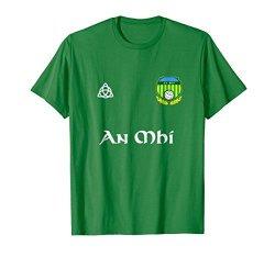 Meath Gaelic Football Jersey