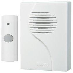 Lighthouse Distribution Corp Nutone LA223WG Plug-in Door Chime