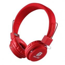 Bounce Ball Heaphones - Red