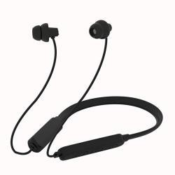 Toptele Maxrock Wireless Sleeping Headphones - Noise Blocking Neckband Sleep Earplug Earbuds Bluetooth 4.1 Quick Charge Wireless