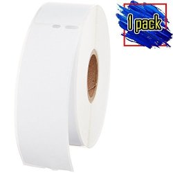 Parts Flix Dymo Compatible Direct Thermal Shipping And Address Labels Dymo Compatible 30572 1 Roll