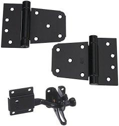 National Hardware DPV879 Self-closing Gate Kit