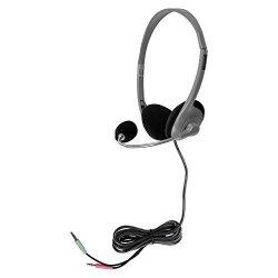 HamiltonBuhl HMLHA2M - Hamilton Buhl Personal Multimedia Headphone W microphone