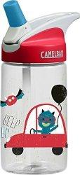 Camelbak 0.4-LITER Kids Bottle Monster Fun