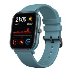 XiaoMi Amazfit Gts Smartwatch Red Or Grey - Grey