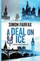 A Deal On Ice Paperback