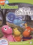 Backyardigans - It's Great To Be A Ghost - Region 1 Import Dvd