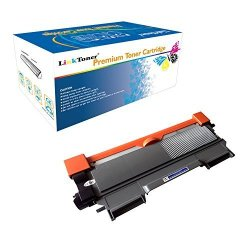 LT Brother Inc Linktoner Compatible Toner Cartridge Replacement For Brother TN450 Bk Laser Photo Printer DCP-7060 DCP-7060D DCP-7065DN DCP-7070DW HL-2220 HL-2230 HL-2240 HL-2240D HL-2242D HL-2250DN HL-2270