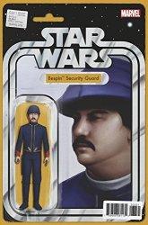 MARVEL Star Wars 33 Christopher Action Figure Var Release Date 7 5 17