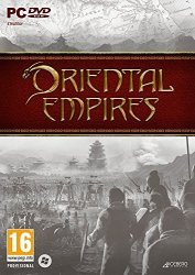 Oriental Empires PC DVD