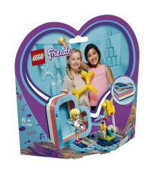 Lego Friends Stephanie's Summer Heart Box 41386