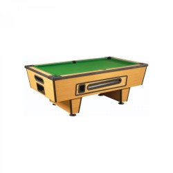 EASI8 Coin-operated Pool Table
