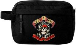 Guns N' Roses - Appetite Wash Bag