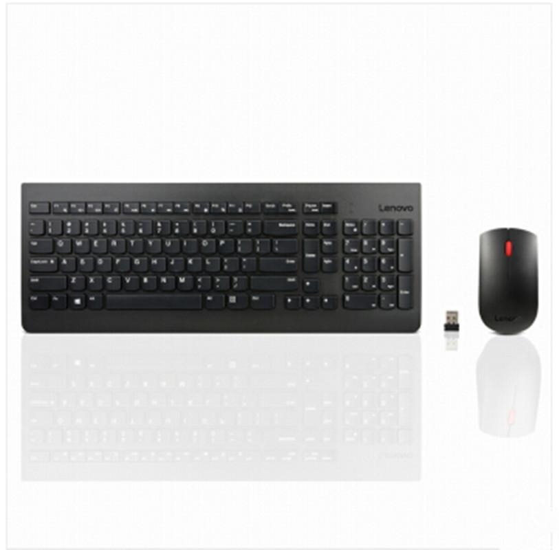 Lenovo Essential Wireless Keyboard And Mouse Combo - Us English 103P