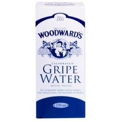 ASPEN Woodwards Gripewater 150 Ml