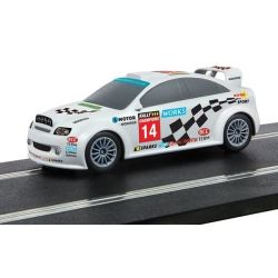 Scalextric Start Rally Team Modified