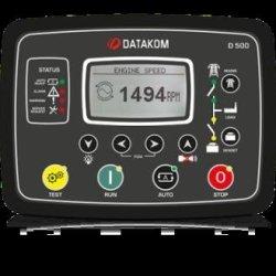 MK2 D-500 Web Based Modular Unit Datakom Multi-function Web Based
