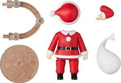 X-mas Set Dress Up Male Ver Nendoroid More By Good Smile Company