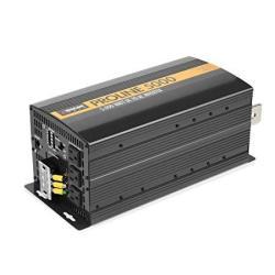 Wagan Black EL3744 12V 5000 Inverter With Remote Control 10000 Watt Surge Peak Proline Power Converter For Home Rv Camping Van L