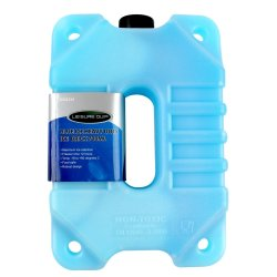 Leisure Quip - Blue Ice Brick 700ML