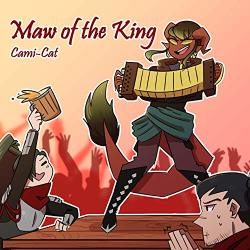 Maw Of The King