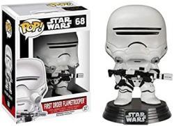 Star Wars: EP7 - Flametrooper Pop Figure Toy 3 X 4IN