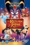 Return Of Jafar DVD