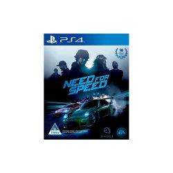 PlayStation - Need Or Speed