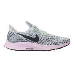 Nike Pegasus 35 Womens Running Shoes 8 Grey