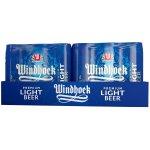 Windhoek - Light Can 6X440ML