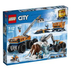 LEGO CITY - Arctic Mobile Exploration Base