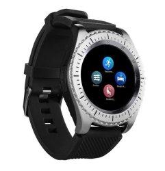Smart Watch - Z3 - Silver