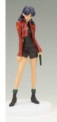 Banpresto Rebuild Of Evangelion Extra Figure Misato Single Item Japan Import By