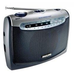 Portable Philips Radio - AE2160 00C