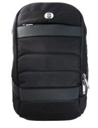 Swiss Digital Japan Backpack- Black